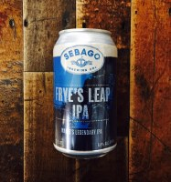 Frye's Leap Ipa - 12oz Can