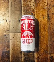 Mountain Ale - 16oz Can