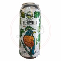 Sherwood - 16oz