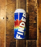 Finder - 16oz Can