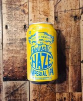 Fantastic Haze - 12oz Can