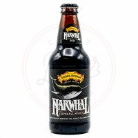 Narwhal - 12oz