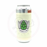 18-watt Ipa - 16oz Can