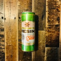 Resin - 12oz Can