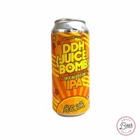 Ddh Juice Bomb - 16oz Can