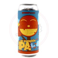 No Pumpkin Ipa - 16oz Can