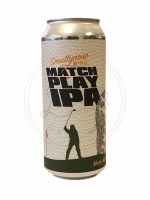 Match Play - 16oz Can
