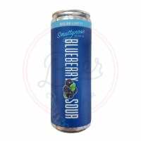 Blueberry Sour - 12oz Can