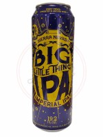 Big Little Thing - 19.2oz Can