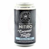Nitro Coconut Truffle Stout