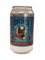 Bo's Scotch Ale - 12oz Can