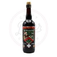 Christmas Ale - 750ml