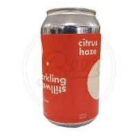 Citrus Haze - 12oz Can