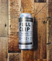 Full Clip - 16oz Can