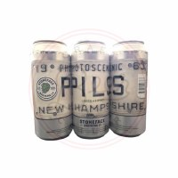 Photoscenic Pils - 16oz Can