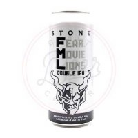 Fear Movie Lions - 16oz Can