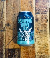 Scorpian Bowl Ipa - 12oz Can