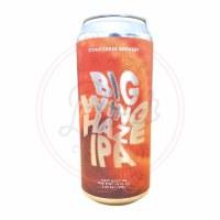 Big Wing Haze - 16oz Can