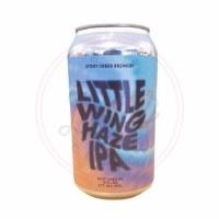 Little Wing Haze - 12oz Can