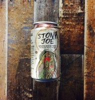 Stony Joe - 12oz Can