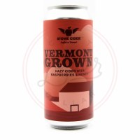 Vermont Grown - 16oz Can