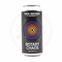 Rotary Chaos - 16oz Can