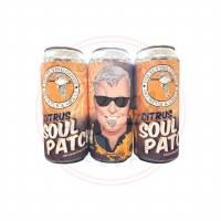 Citrus Soul Patch - 16oz Can