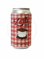 Zerts S'mores - 16oz Can