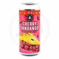 Cherry Fandango - 16oz Can