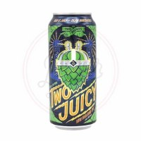 Two Juicy - 16oz Can