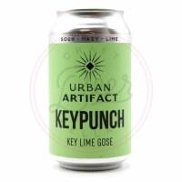 Key Punch - 12oz Can