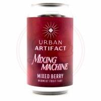 Mixing Machine - 12oz Can