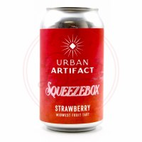 Squeezebox - 12oz Can