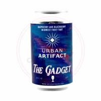 The Gadget - 12oz Can
