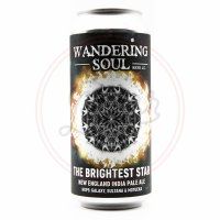 The Brightest Star - 16oz Can