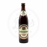 Hefeweissbier Dunkel - 500ml