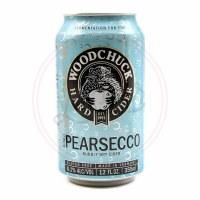 Pearsecco - 12oz Can