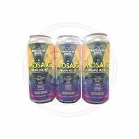 Mosaic Pineapple Pale Ale - 16