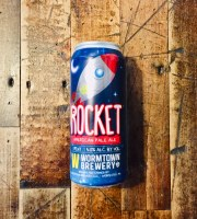 Rocket - 16oz Can