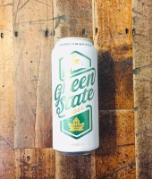 Green State - 16oz Can