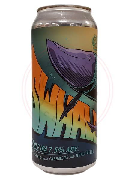 Swhale - 16oz Can