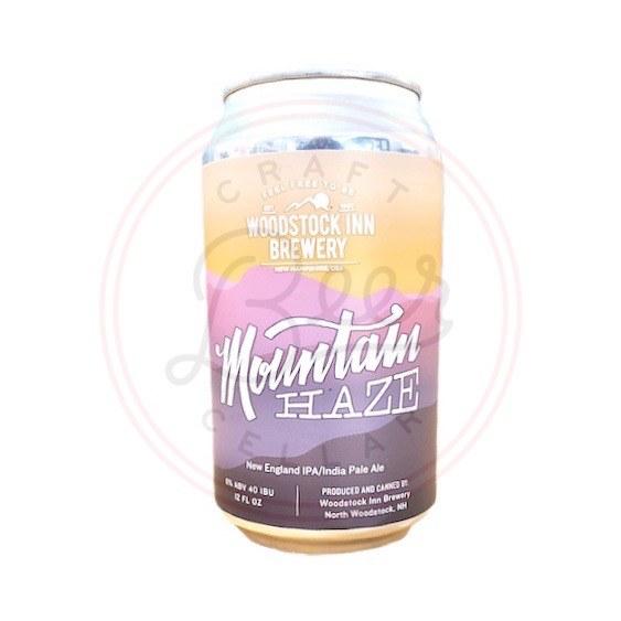 Woodstock Mountain Haze - 12oz