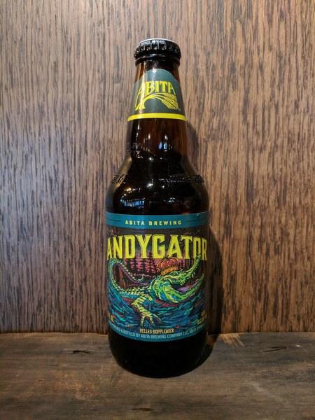 Andygator - 12oz