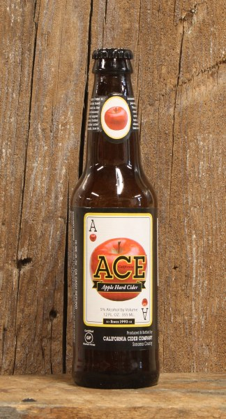 Ace Apple - 12oz