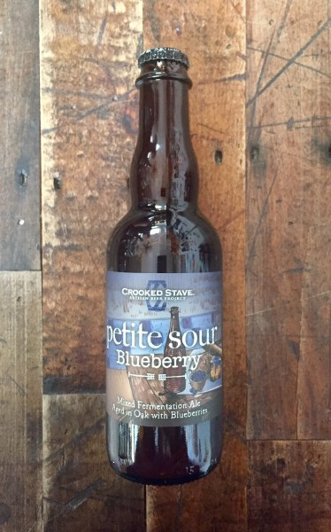 Petite Sour Blueberry - 375ml