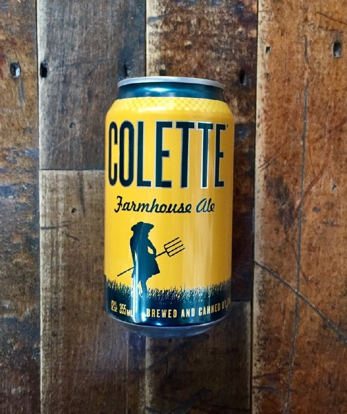 Colette - 12oz Can