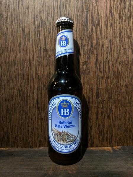 Hobrau Hefe Weizen - 330ml