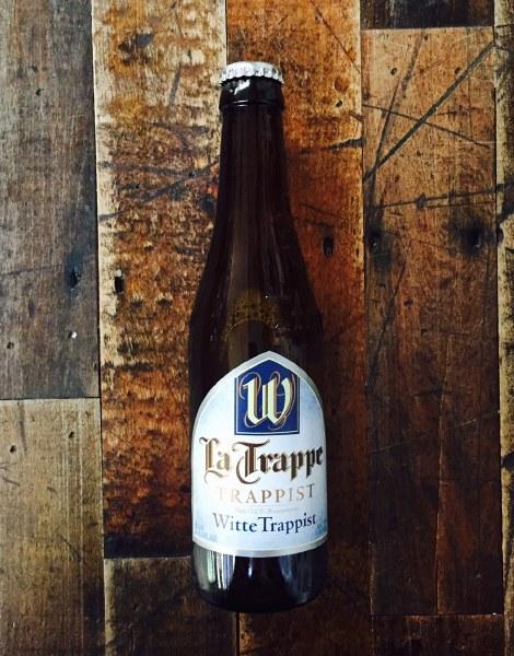 La Trappe Witte - 330ml
