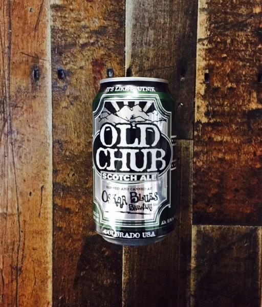 Old Chub - 12oz Can