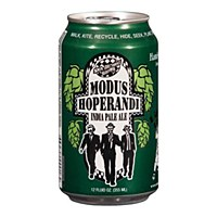 Modus Hoperandi - 12oz Can